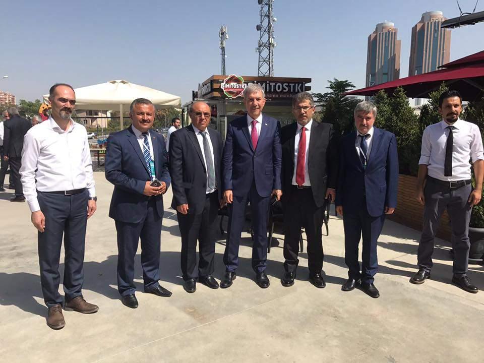 AK Parti Muğla Milletvekilerinden Açıklama…