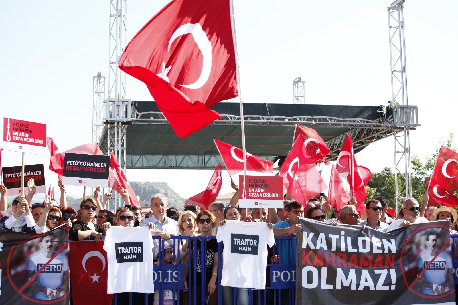 Cumhurbaşkanı Erdoğan'a suikast girişimi davasında karar açıklandı