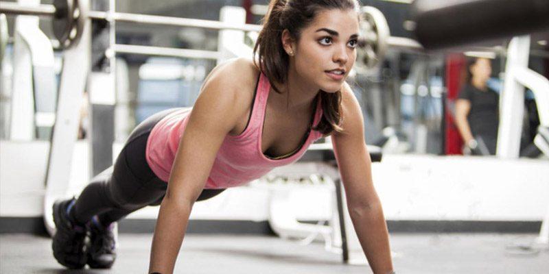 Fitness Motivasyonu: Güçlü ol, güzel ol, kendin ol!