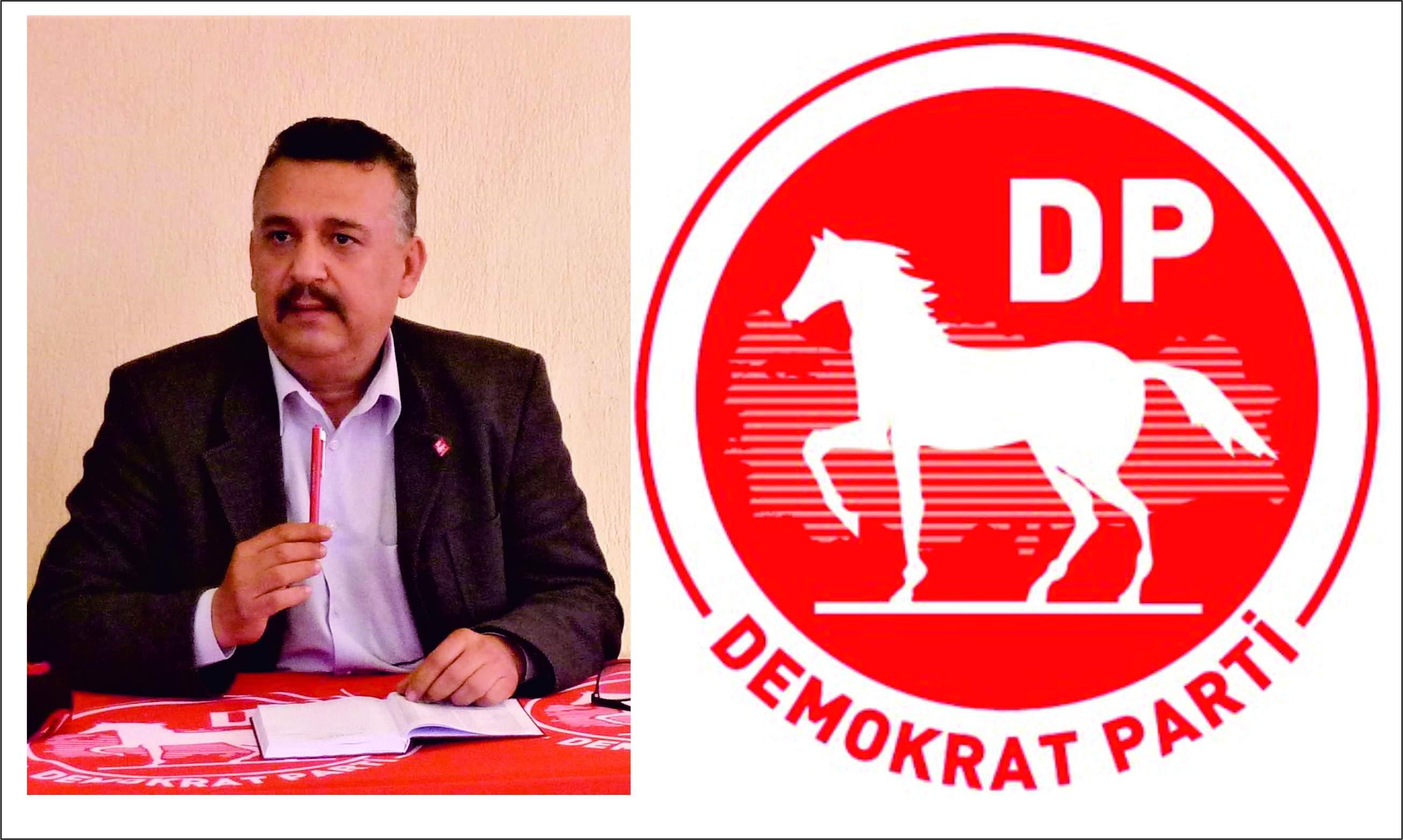 DALAMAN'DAKİ MECLİS ÜYELERİ ADAYLARINA İLK BAKIŞ-4-DEMOKRAT PARTİ