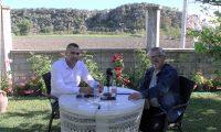 """İYİ PARTİ DALAMAN İLÇE BAŞKANI BAHADIR BAKIRCI """"DALAMAN BEŞTEN BÜYÜKTÜR""""."""