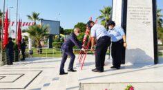 Dalaman Belediye Başkanı Muhammet Karakuş'un 19 Eylül Gaziler Günü mesajı