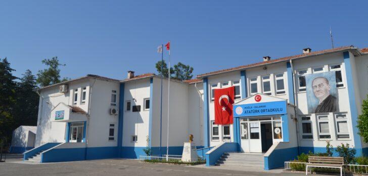 """Dalaman İlçe Milli Eğitim Müdürlüğü;""""Okul karantinada değildir"""""""